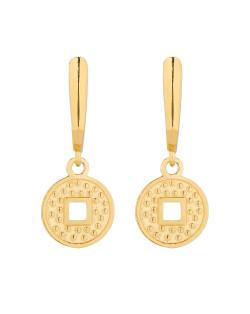 Naszyjnik z różowego złota z niebieską perłą SWAROVSKI® CRYSTAL