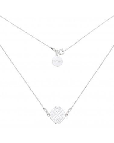 Orientalne kolczyki Crystal SWAROVSKI® ELEMENTS