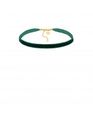 Srebrna bransoletka z arabską rozetką zdobiona groszkowym chwostem