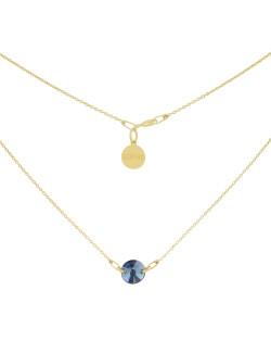 Niebieska błękitna bransoletka kwarc niebiański skrzydło srebro 925