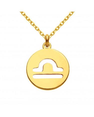 Złota bransoletka z jaskółką