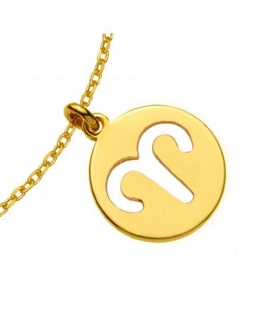 Kolczyki z różowego złota z rozetką i białą perłą SWAROVSKI® CRYSTAL