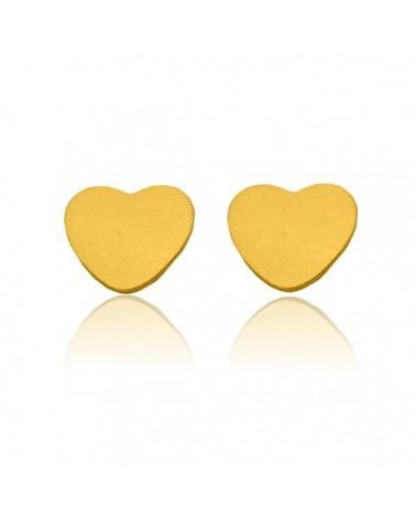 Złoty modowy naszyjnik symbol kwiat lotosu lotos łańcuszek żmijka