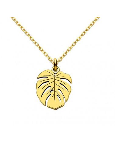 Bransoletka z matowego różowego złota z konstelacją Skorpiona
